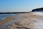 Plaż w Dźwirzynie - ul. Leśna